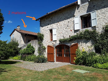 ferme à Saint-Saury (15)