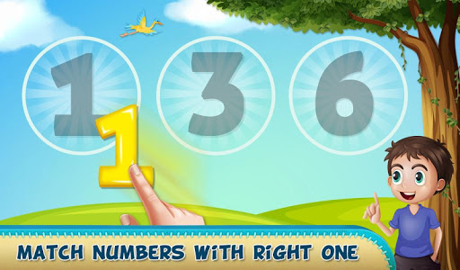 Toddlers Learning Numbers v1.0.0