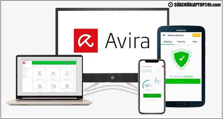Avira Free Security for Windows