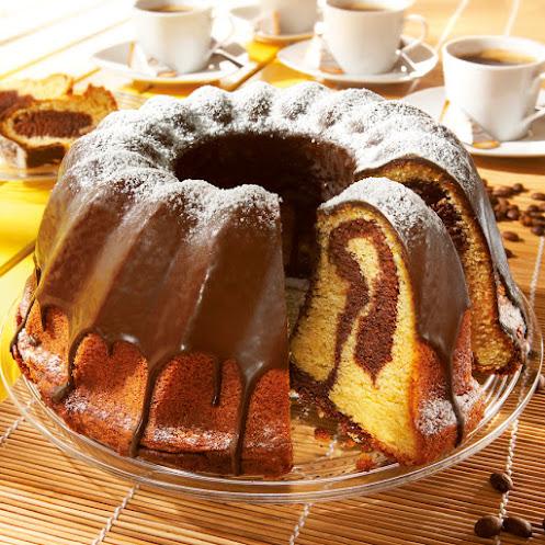 Abbildung Marmorkuchen