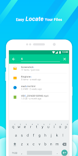App File Manager -- Take Command of Your Files Easily APK for Windows Phone