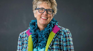 Prue Leith to launch jewellery line