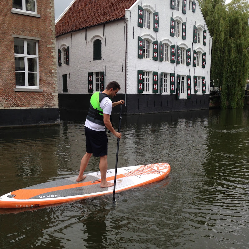 Stand up paddle Lier