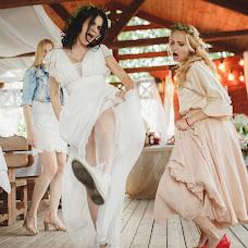 Wedding photographer Irina Makarova (shevchenko). Photo of 20.06.2017