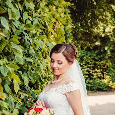 Wedding photographer Polina Kupriychuk (paulinemystery). Photo of 31.07.2017