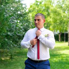 Wedding photographer Anastasiya Tkacheva (Tkacheva). Photo of 09.11.2018