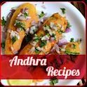 Andhra Telugu Recipes icon