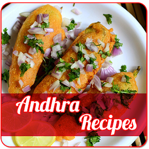 Andhra telugu recipes android apps on google play andhra telugu recipes forumfinder Image collections