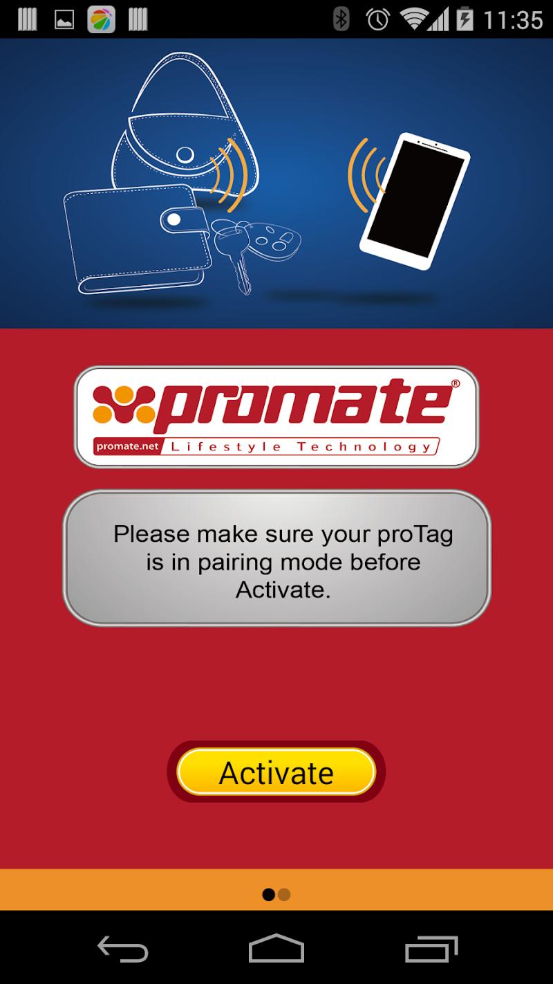 Скриншот pro-Tag