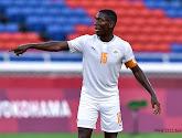 🎥 JO : l'incroyable loupé de la défense ivoirienne qui lui coûte la qualification