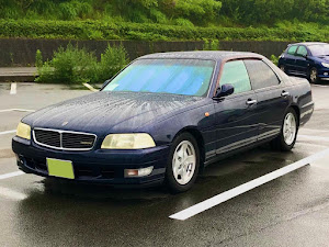 レパード JHY33 XR 3,000cc 1997年式(平成9年)のカスタム事例画像 レパードさんの2020年10月07日20:01の投稿