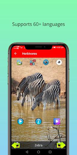 150 Animal Sounds 310 screenshots 14