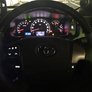 ハイエースバン TRH200V ダークプライムⅡのカスタム事例画像 karinさんの2020年01月21日20:52の投稿