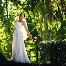Wedding photographer Aleksandr Vasilev (vasilius4). Photo of 17.08.2015