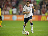 Sacha Kljestan laat licht schijnen op MLS-finale