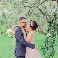 Wedding photographer Evgeniya Raduga (jenyaraduga). Photo of 08.06.2017
