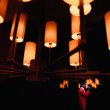 Vestuvių fotografas Emil Isyakaev (emilisyakaev). Nuotrauka 28.02.2019
