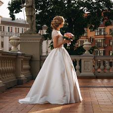 Wedding photographer Ekaterina Knopikova (KnopikovaKatya). Photo of 29.10.2017