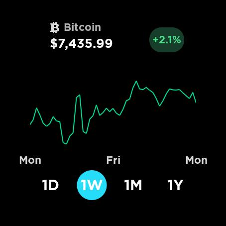 Gemini: Buy Bitcoin Instantly screenshot 8