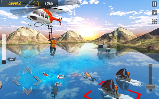 Real Plane Flight Simulator: Fly 3D Game apkpoly screenshots 3