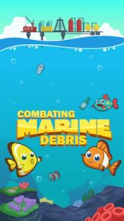 Combating Marine Debris - náhled