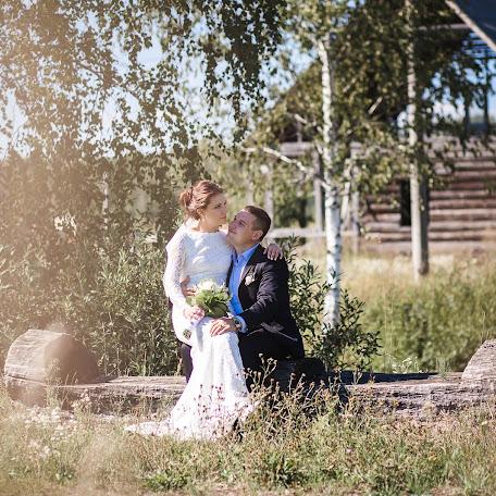 Свадебный фотограф Марина Казакова (misesha). Фотография от 02.10.2016