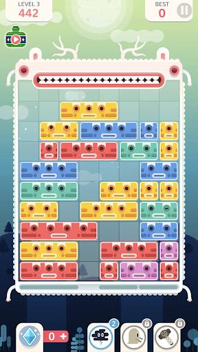Slideyu00ae: Block Puzzle  captures d'u00e9cran 4