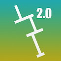 Balance The Beam 2.0 icon