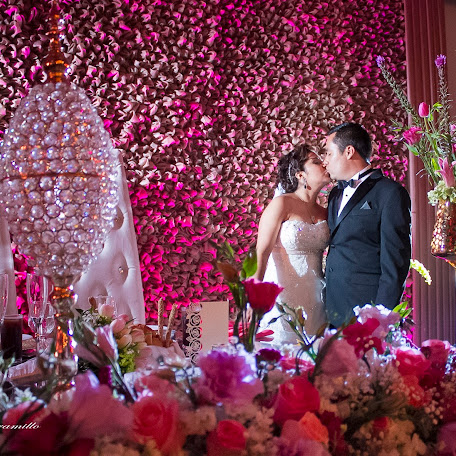 Wedding photographer juan jaramillo (juanjaramillo). Photo of 10.11.2016