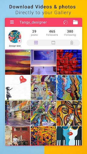Fast Save for Instagram - Insta Downloader screenshot 5