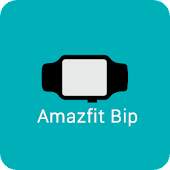 User guide for Amazfit Bip