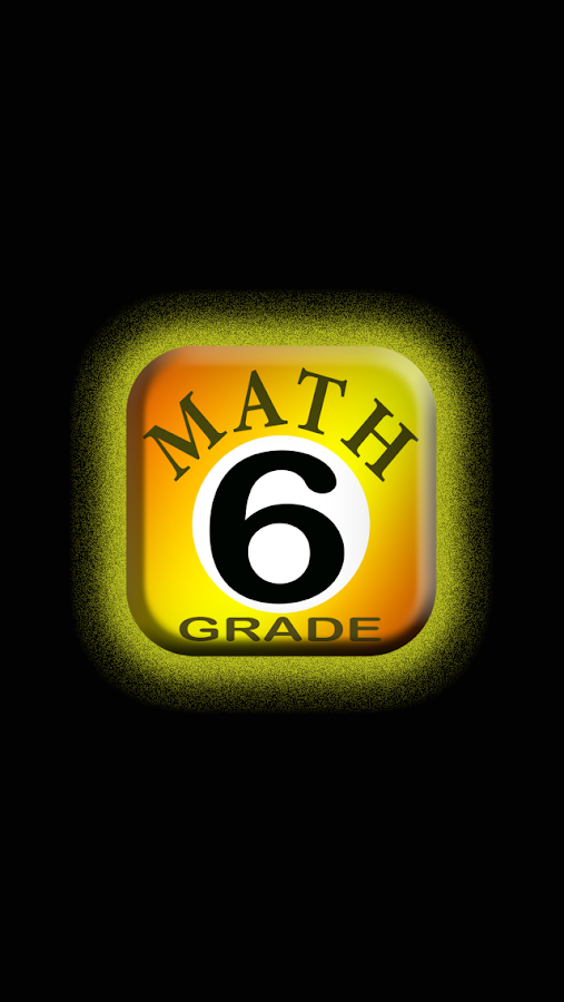 Math Quiz Grade 6- screenshot