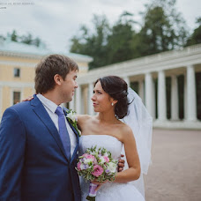 Wedding photographer Yaroslav Skuratov (Skuratov). Photo of 14.10.2013
