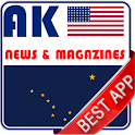 Alaska Newspapers : Official icon