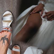 Wedding photographer Vladimir Barabanov (barabanov). Photo of 18.09.2017