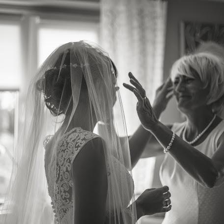 Wedding photographer Przemysław Kurdunowicz (Przemo). Photo of 28.01.2018