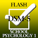 School Psychology Flash 1 icon