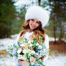 Свадебный фотограф Александра Веселова (veslove). Фотография от 18.03.2016