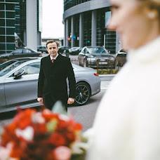 Свадебный фотограф Павел Воронцов (Vorontsov). Фотография от 15.11.2016