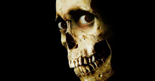 Evil Dead Sequel Coming To HBO Max With Sam Raimi And Bruce Campbell Producing