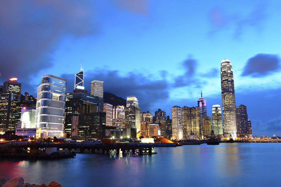 Woedende protesoptogte in Hong Kong verminder nie die passie vir inwoners nie