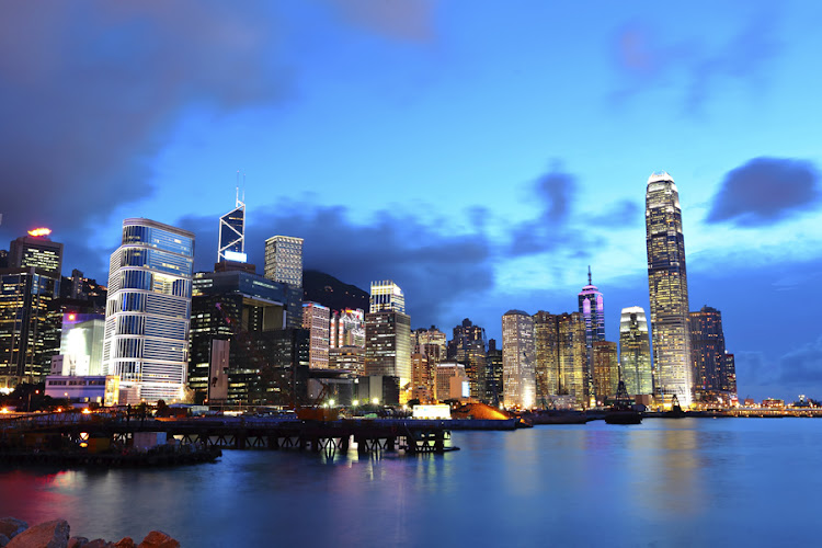 Hong Kong. Picture: THINKSTOCK