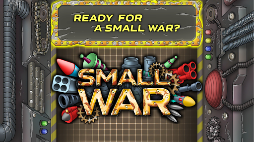 Small War 2 - turn-based strategy online pvp game screenshot 7