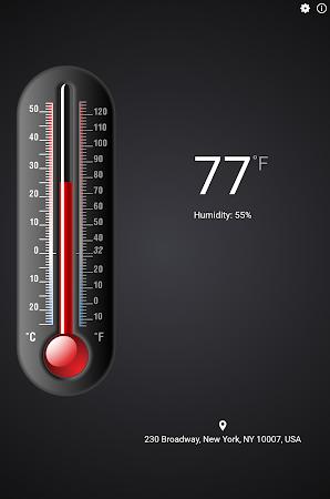 Thermometer++ 2.6.2 screenshot 636220