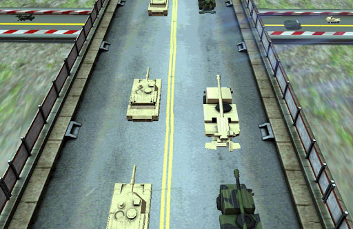 군용 차량 매니아