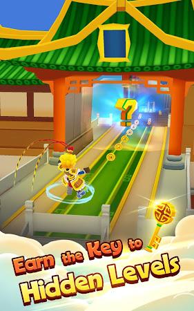 Monkey King Escape 1.6.0 screenshot 22113