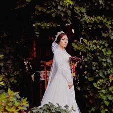Wedding photographer Kamil Ismailov (kamilismailov). Photo of 14.10.2017