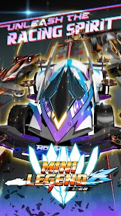 Mini Legend - Mini 4WD Simulation Racing Game! Screenshot
