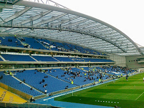 Photo: 16/07/11 v Eastbourne Borough (Sussex Senior Cup Final 2011) 2-0 - contributed by Gary Spooner