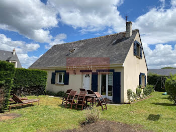 maison à Moulineaux (76)